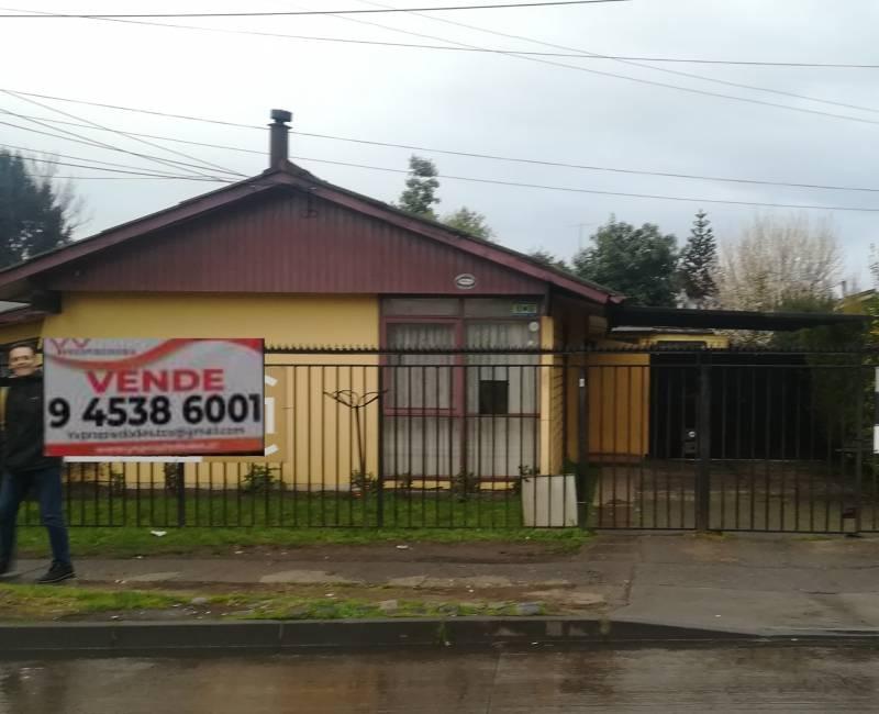 SITIO Y CASA AV. SAN MARTIN COMERCIAL