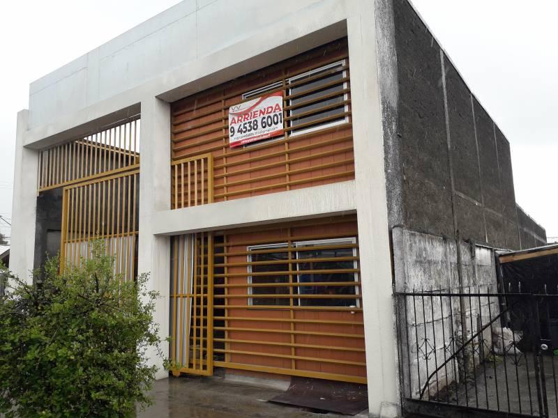 Bodega Nueva sector feria Pinto 150 m2