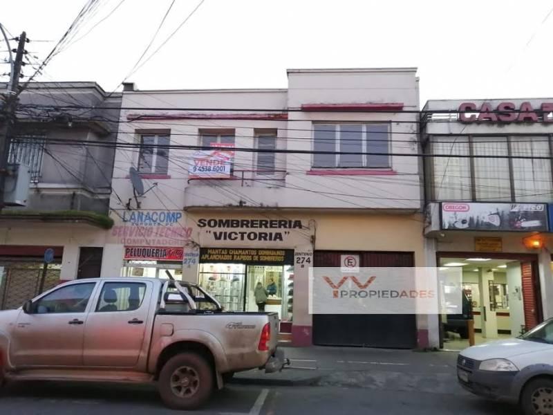OPORTUNIDAD PROPIEDAD COMERCIAL ZENTENO Y RODRIGUEZ