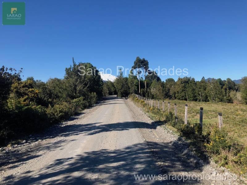 Lomas de Lauca, parcelas de 5.000 mts 2 Puerto Montt