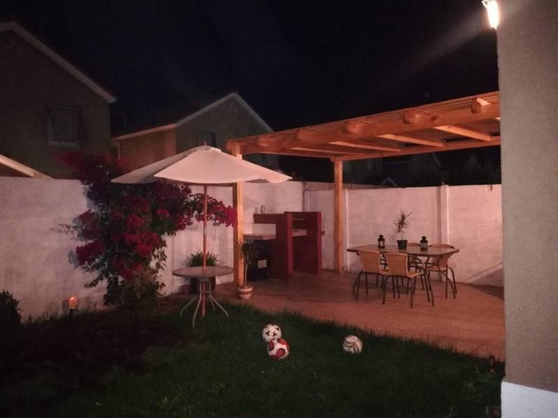 Linda casa en Santa Filomena de Nos