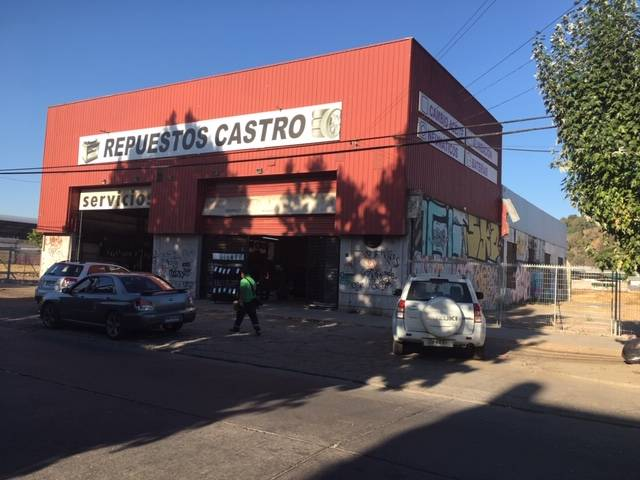 EXCELENTE LOCAL COMERCIAL EN TRANSITADA CALLE !!!!