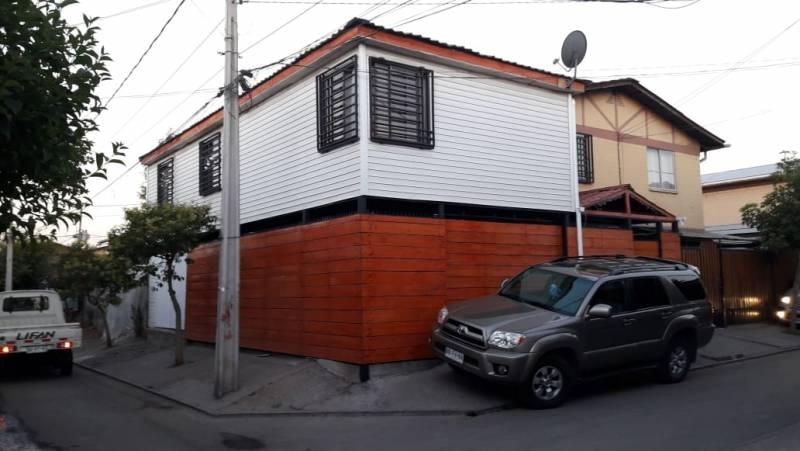 Maravillosa casa en Villa Rosario