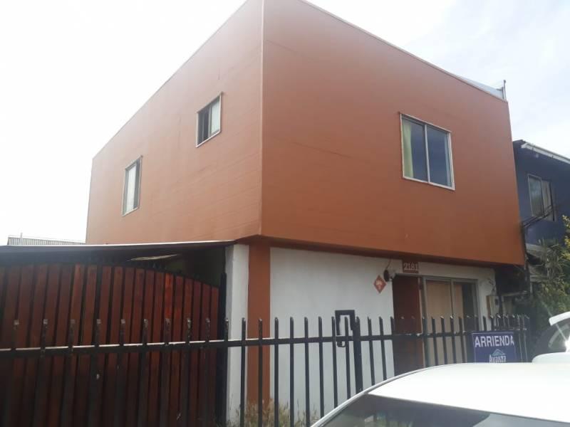 Linda casa remodelada en el Boldo