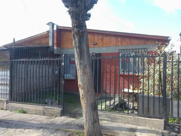 Casa Villa Confraternidad