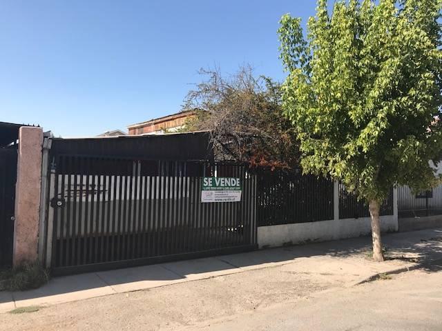 Casa San Bernardo cercano a Muricy