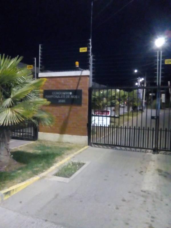 Casa ubicada en San Bernardo