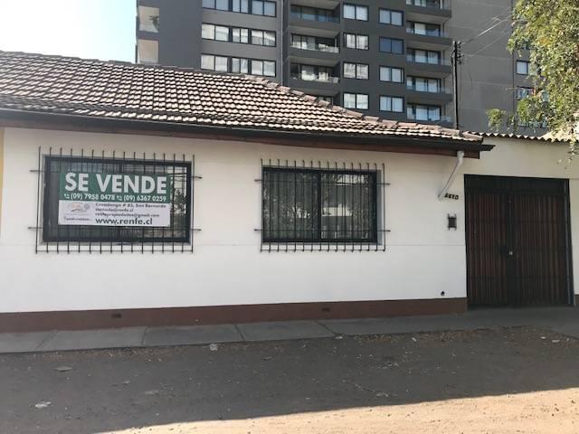 Casa sector Gran avenida paradero 15