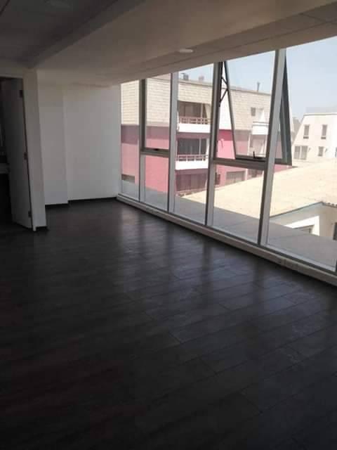 Se Arrienda Oficina ubicada en edificio centro mar Reñaca