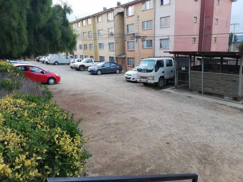DEPARTAMENTO EN VILLA ALEMANA SECTOR SUR AGUAS DE LA FORESTA