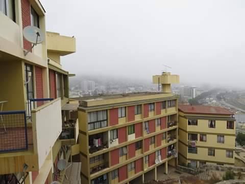 Vendo Depto Cerro Barón, Vista Panorámica