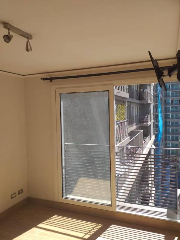 Arriendo departamento Metro Las Torres