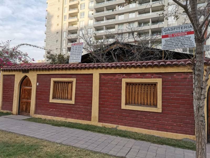 Se Vende Gran Casa de 1 Piso Habitacional, Gauss/San Nicolas