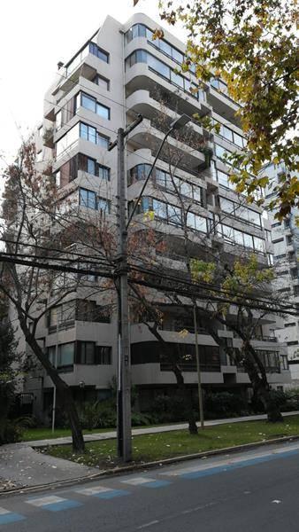 ESPECTACULAR DEPARTAMENTO EN ARRIENDO, LAS CONDES