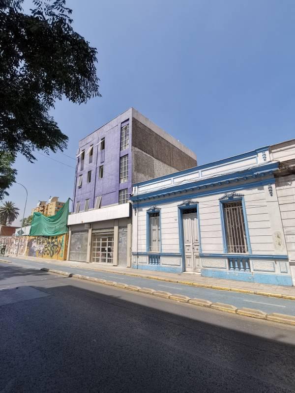 SE ARRIENDA 3 DEPARTAMENTOS EN ROSAS 2540, SANTIAGO
