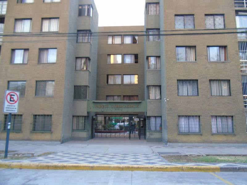 SE VENDE EXCELENTE DEPARTAMENTO CLASICO, EL LLANO SAN MIGUEL