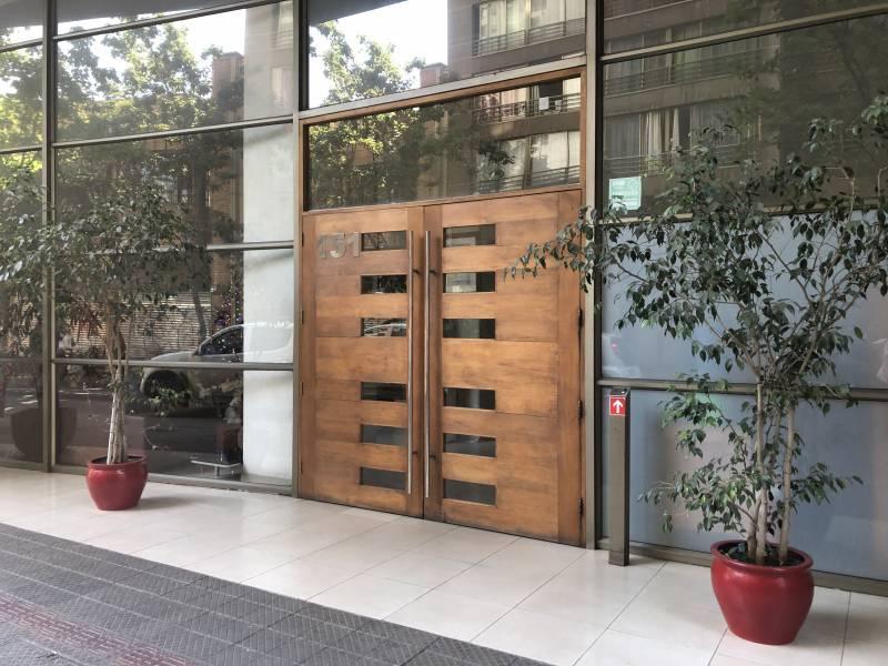 SE VENDE EXCELENTE & CÉNTRICO DEPARTAMENTO EN SANTIAGO