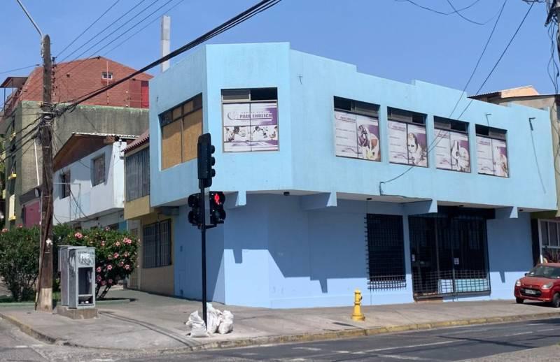 SE ARRIENDA LOCAL COMERCIAL, AV. ARGENTINA 2384