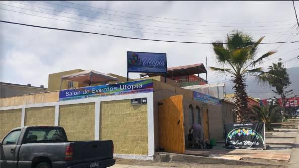 SE ARRIENDA CASA, LOS TAMARUGOS 211