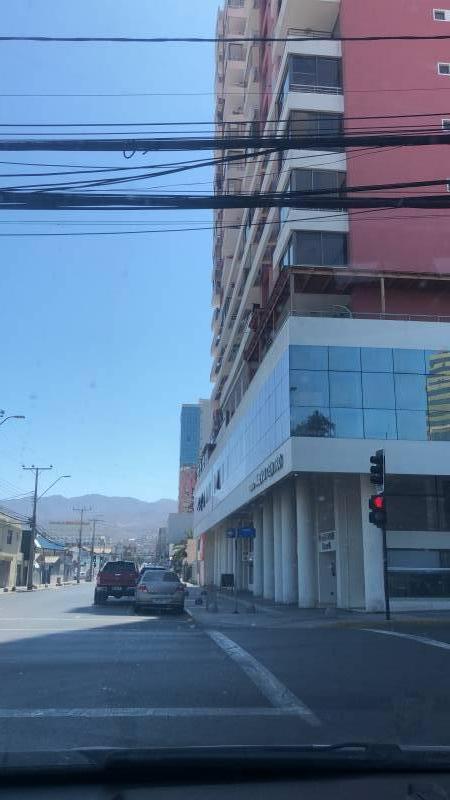 SE ARRIENDA DEPTO AMOBLADO, SECTOR CENTRO