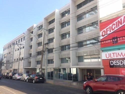 SE ARRIENDA OFICINA, EDIFICIO STUDIO OFFICE