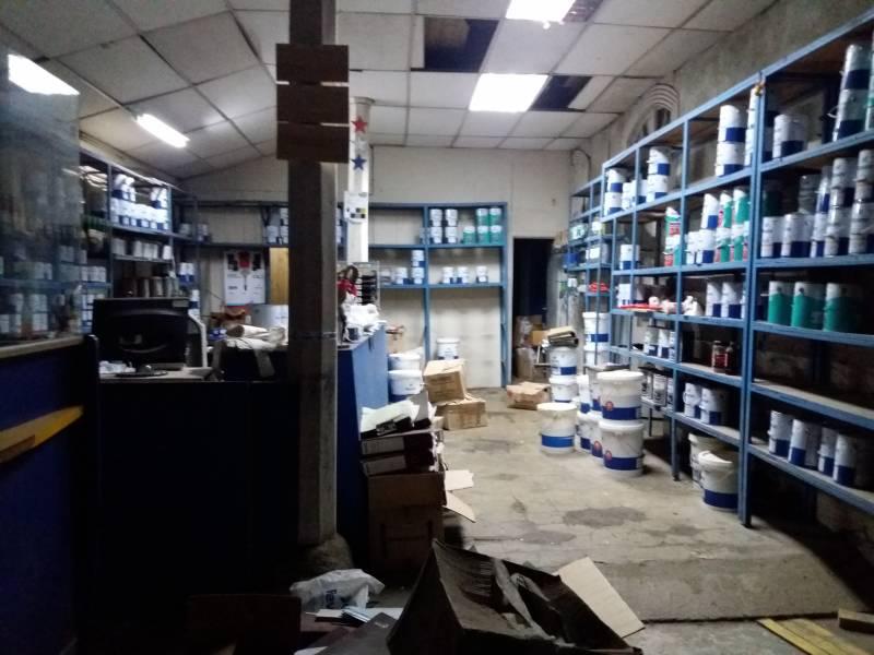 SE VENDE TERRENO LOCAL COMERCIAL CENTRO DE TALCA