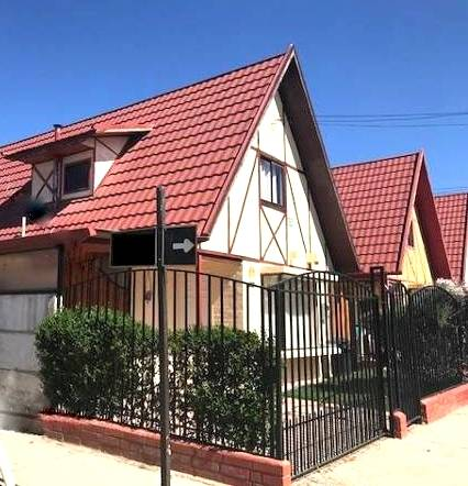 CASA ALTO MANQUEHUE, QUILPUE $ 400.000