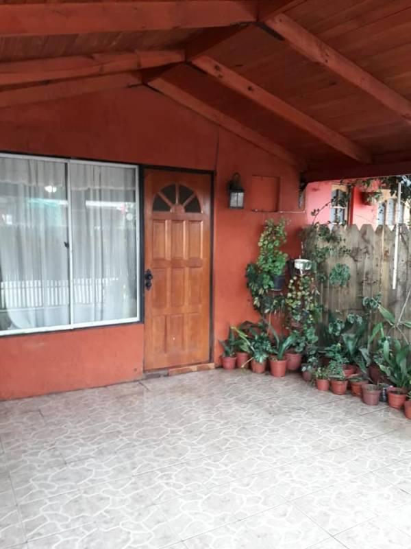 LINDA CASA EN MOLINA 7A REGION,VILLA MARSELLESA