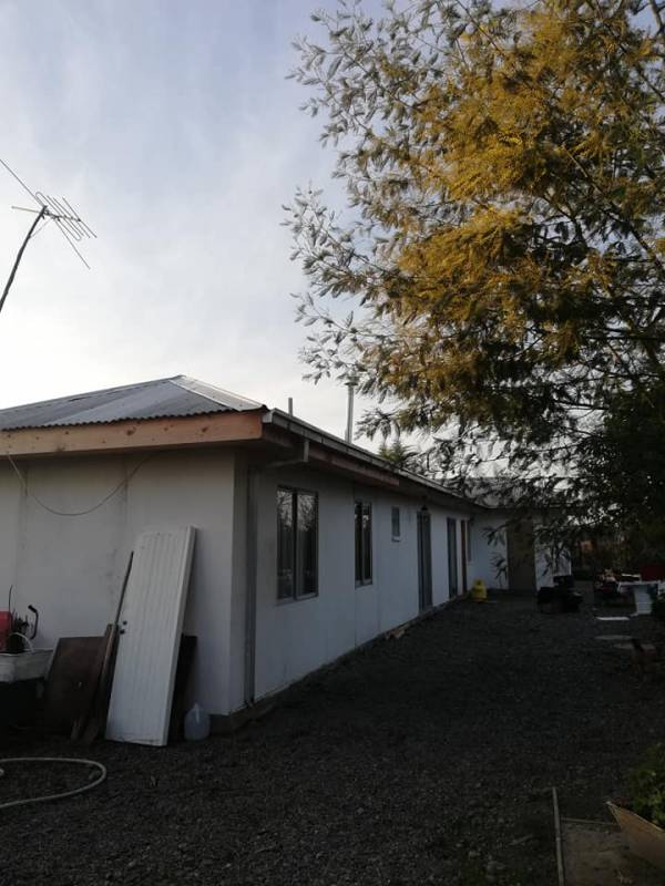 HERMOSA CASA CAMPO 90/700 MTS2 LOS NICHES CURICÓ,7A REGIÓN