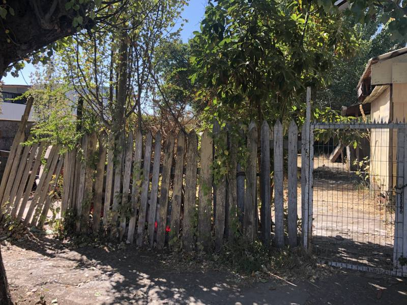 VENDO SITIO EXCELENTE UBICACIÓN, 1260 MTS2 SECTOR VALVANERA.
