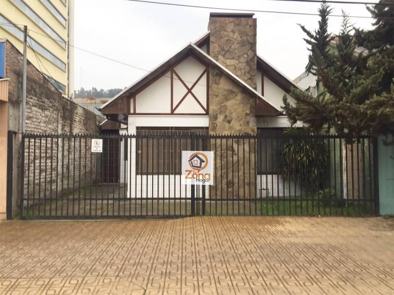 ARRIENDO PARA OFICINA, EN EL CENTRO DE CURICÓ.
