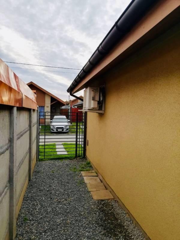 Excelente casa en Condominio