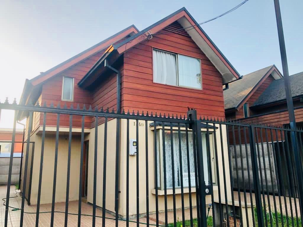 Arriendo hermosa casa en sector Norte de la ciudad