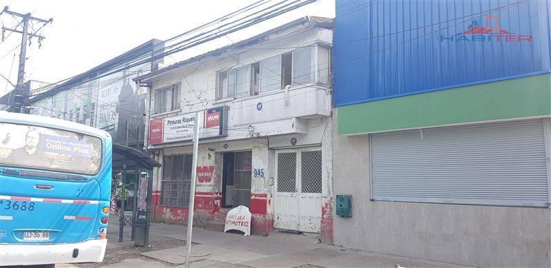 DEPARTAMENTO / LOCAL COMERCIAL, TEMUCO