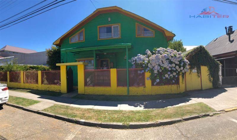 CASA / SITIO / TERRENO CONSTRUCCION , VALDIVIA