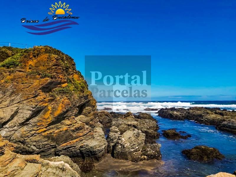 BRISAS DE BUCALEMU | VENTA DE PARCELA A 30 MIN DE PICHILEMU