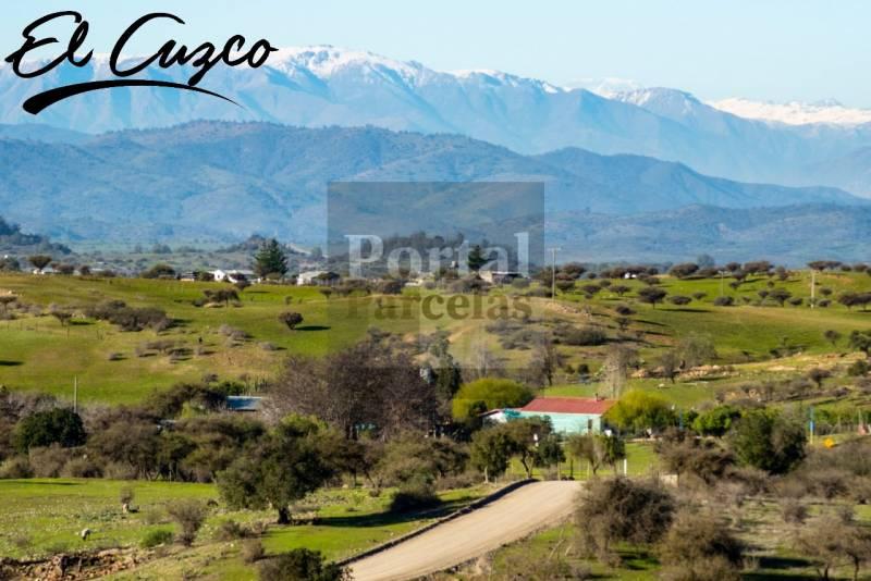 LITUECHE | Venta de Parcelas en Sexta Región - El Cuzco
