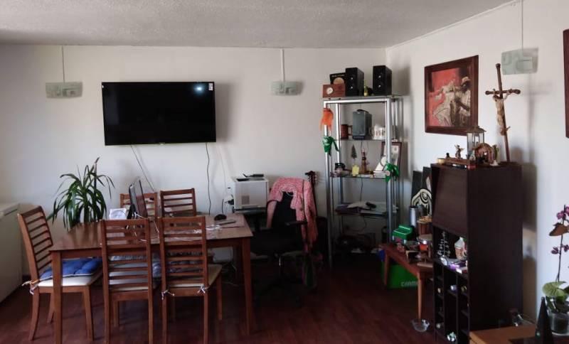 Departamento Duplex Remodelado en Barrio República