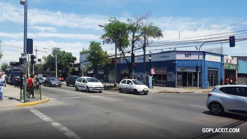 VENTA LOCAL COMERCIAL Y BODEGA, BARRIO FRANKLIN
