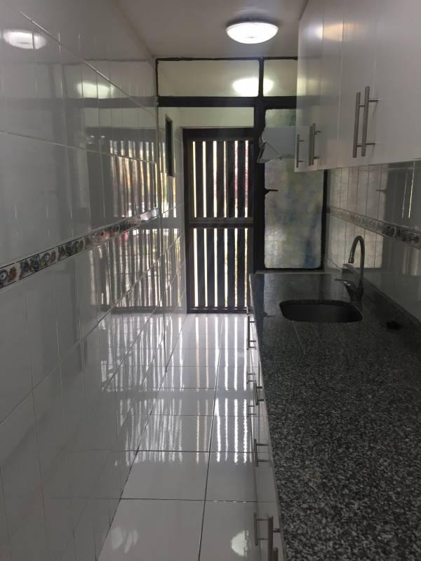 CHORRILLOS, ARRIENDO DEPARTAMENTO REMODELADO, 3D, 1B