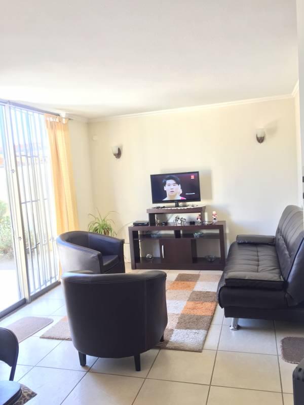 Peñablanca, Vendo acogedora Casa de dos pisos, 3D, 2B, 1E.-