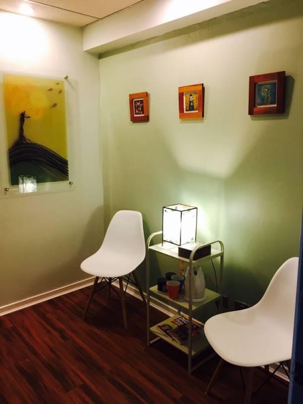 Av. Valparaíso, Arriendo Oficina, excelente ubicación.-