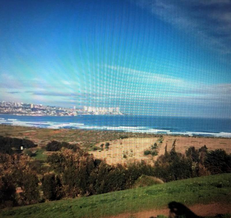 CONCÓN, VENDO TERRENOS DE 400 M2, HERMOSA VISTA AL MAR.
