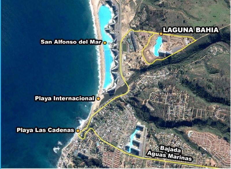 Depto.Familiar Condominio EstiloResort Algarrobo LagunaBahia