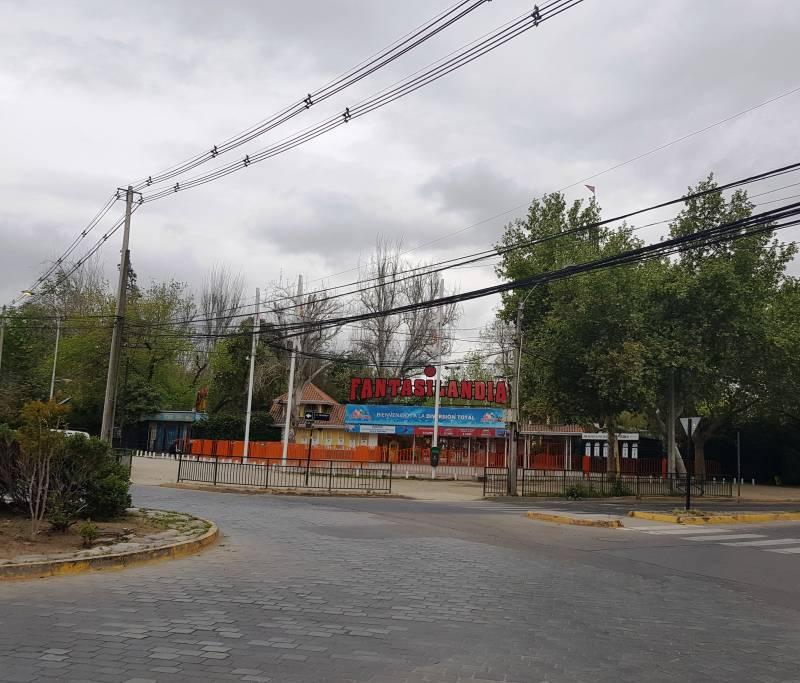 Arriendo Departamento 2D. 1B. Hermosa Vista, Frente al Club
