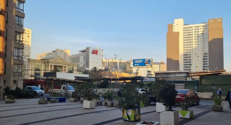 Depto- 3D 1B + Estacionamiento Mall Independencia