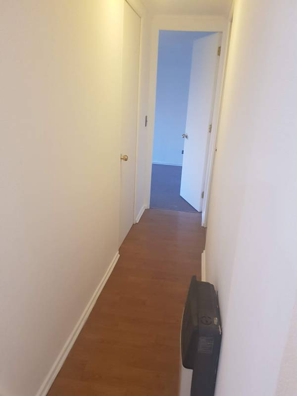 Depto primer piso 2D2B + Estacionamiento. Único con Patio.