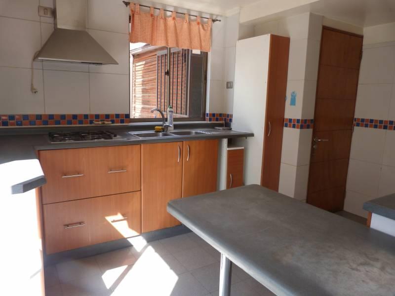 Linda Casa en Sector de las Pircas, dentro de Condominio