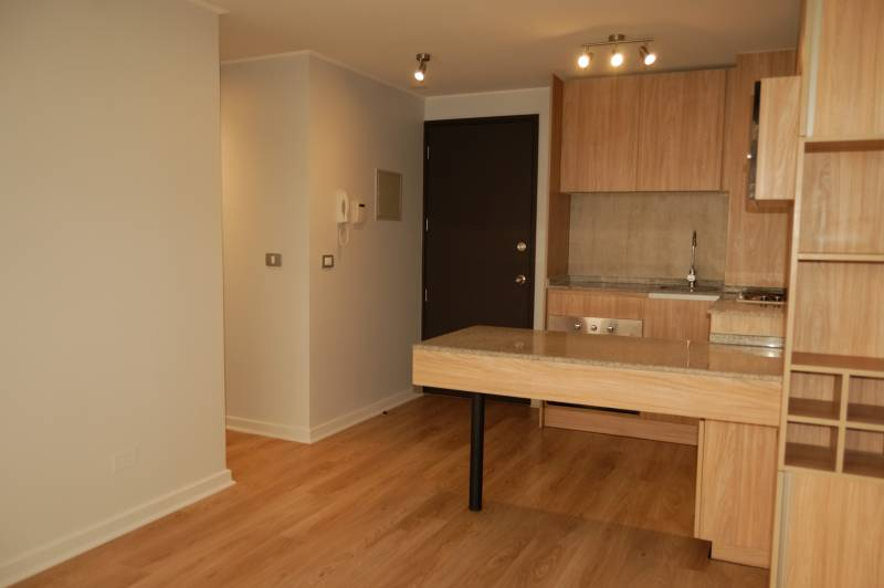 DISPONIBLE DEPARTAMENTO 2D 2B, SANTIAGO