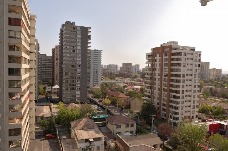 ARRIENDO / DEPARTAMENTO METRO SAN MIGUEL